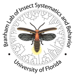 Branham Lab: Insect Systematics and Behavior